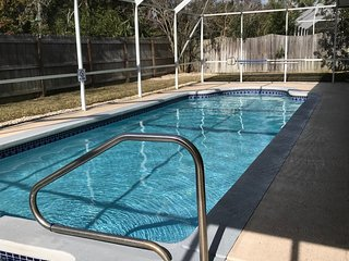 'Happy Ours' - Heated Pool, Pet Friendly!