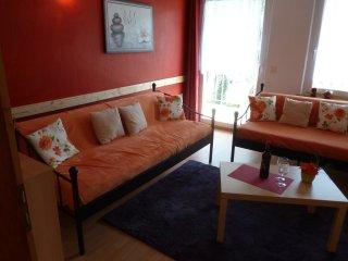 Gästehaus-Koblenz OBERGESCHOSS für max. 7 Personen