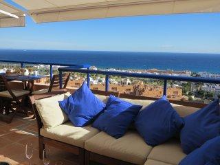 TOP***** : Luxe Penthouse 'Atalaya de Mojacar'