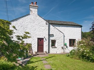 Family Holiday Cottage - Eskdale