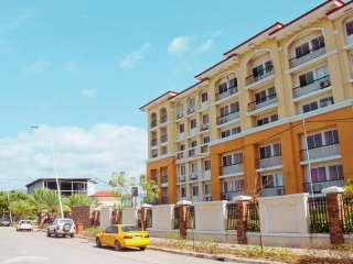 2BR San Remo Oasis near SM Seaside Cebu
