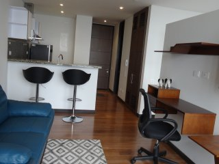 Exclusive stay in Bogota
