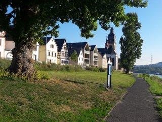 Ferienwohnung Nr. 5 - Burg Eltz