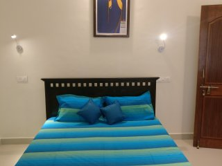 37, Malabar Road- The Homestay