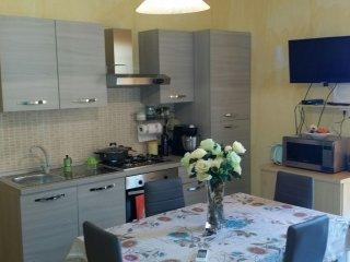 'Fiore'Casa vacanze a Domusdemaria/Chia,a 5 minuti dalle rinomatissime spiagge