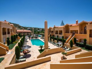 Luxury Baia da Luz Resort apartment