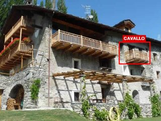 Il Cavallo - Nice studio suitable for two persons