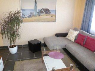 Wohnung UNI - 1 im Ferienhaus-UNI-Koblenz mit 3 Ferienwohnungen