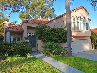 Del Mar Executive Caliber Home - Close to Del Mar and La Jolla Beaches!