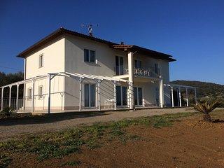 Villa Alessia Earth apartment