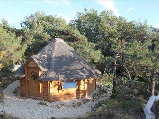 Le Kota (annexe de la Yourte)