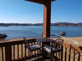Luxury Lakefront Vacation Rental