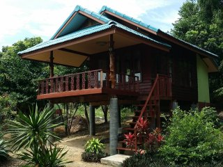 Koh Phaluai Family Seaview Eco Bungalow