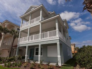 Brand New Oceanside home in Cinnamon Beach!!! Steps to the beach/amenities!!