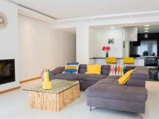 Ria Formosa Apartment