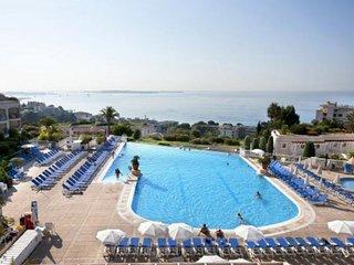P&V Cannes Villa Francia