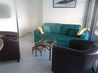 Rental Apartment Arcachon, 2 bedrooms, 4 persons