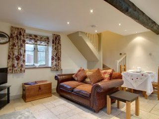 Newly Renovated Stunning Farm Cottage, west coast of Cumbria, Sleeps 2