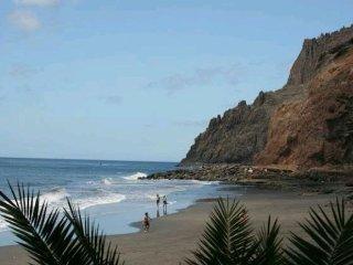 Apartamento en Playa Chica/ Las gaviotas