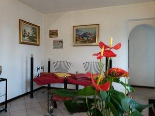 Casa Relax sul Lago , wi.fi.posto auto gratis