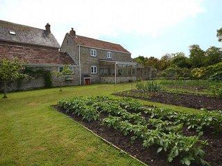 36459 Cottage in Cheddar
