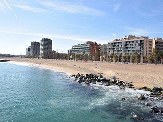 HomeHolidaysRentals Conquesta II-Costa Barcelona