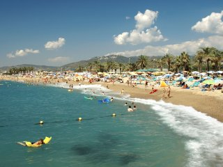 HomeHolidaysRentals Guimera - Costa Barcelona