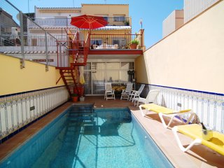 HomeHolidaysRentals Rosamar - Costa Barcelona