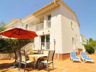 HomeHolidaysRentals Marsol - Costa Barcelona