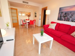 HomeHolidaysRentals Fresh - Costa Barcelona