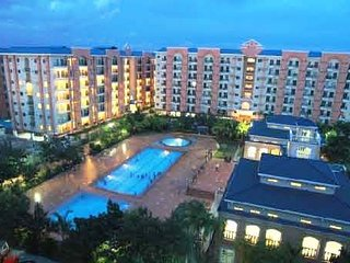 1BR Condo in Paranaque Near Airport NAIA 1,2,3 & 4