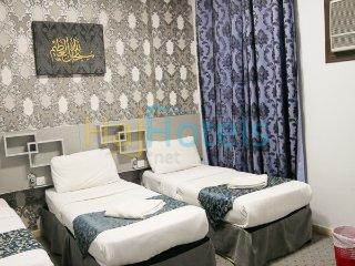 Al-Reyada Karim Hotel