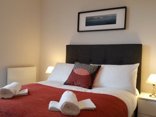 Luxury 2 double bed apartment - Kennet Island