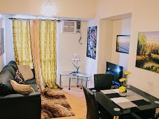 1BR Avida Towers in IT Park Cebu