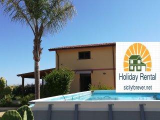CASA MADIA - Villa vicino la spiaggia con piscina privata