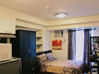 Studio Unit in Avida Towers IT Park Cebu
