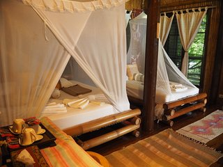 Fantastic Bungalow Makmai 4A for 3 People on Phi Phi Islands