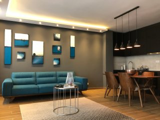 Luxury Penthouse in central Belgrade (Vračar)
