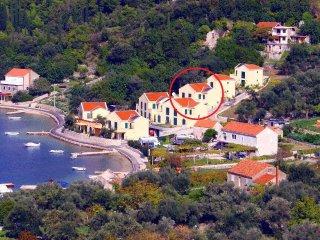 Three bedroom house Slano, Dubrovnik (K-14477)