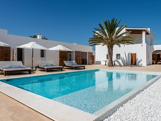 3 bedroom Villa in San Lorenzo de Balafia, Balearic Islands, Spain : ref 5570553