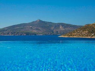 4 bedroom Villa in Kalkan, Antalya, Turkey : ref 5570695