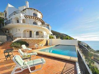 4 bedroom Villa in Rada de Moraira, Region of Valencia, Spain - 5570620
