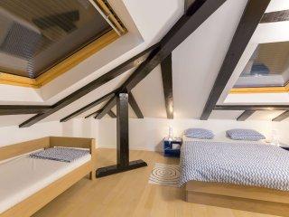 #LUKAS deluxe beach suite