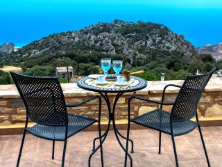 Anatoli Traditional Villas-Aggeliki