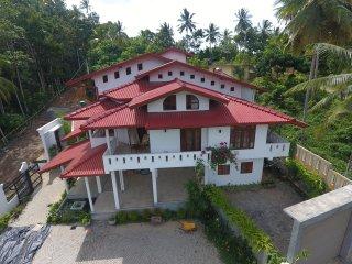 The Perch villa and Banquet