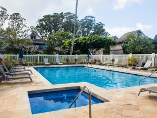 Princeville Sands Studio with Pool and Hot Tub (137-S)★