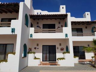 Paradise Villas #2, Puerto Penasco Beach Front Villa - Rocky Point Mexi
