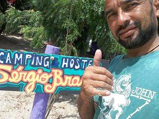 Camping & Hostel Sergio Brasil