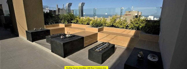 Rooftop Amenity  Floor 24