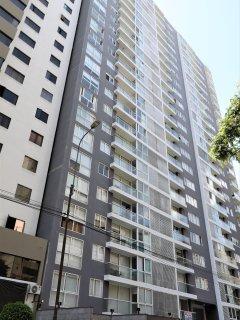 Upper Pardo building, Av Jose Pardo 570.